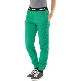 Nihil W's Ansia Pants Alhambra Green